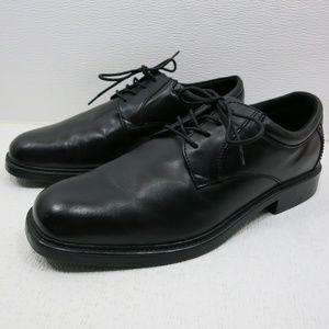 Nunn Bush Comfort Gel Leather Dress Oxfords 11.5 M
